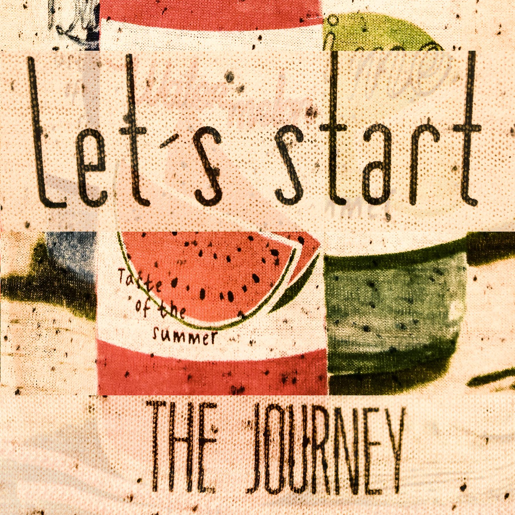 Let's-start-the-journey