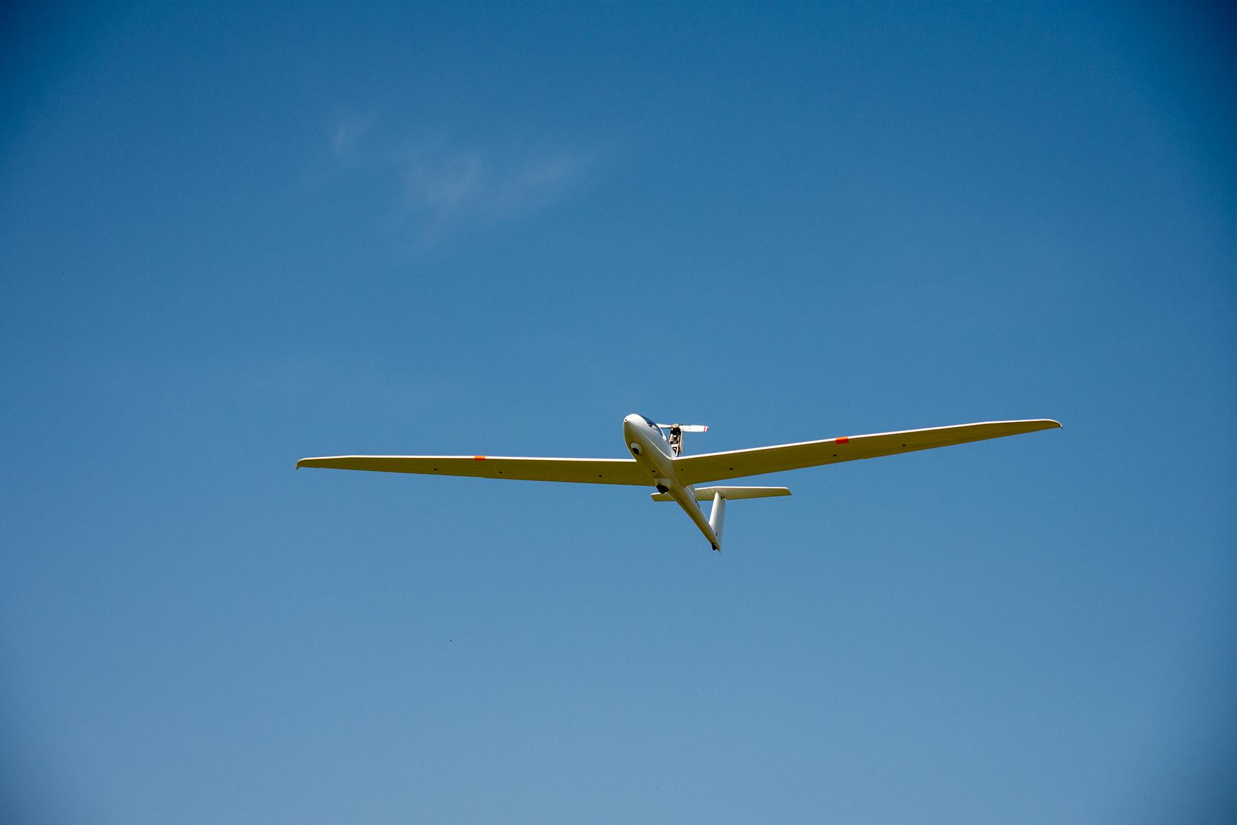 sailplane