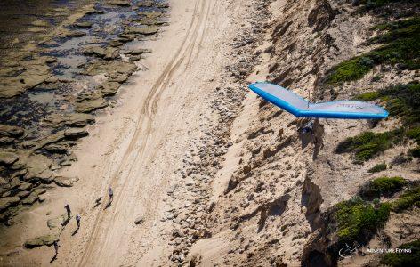 13th Beach Hang Gliding Victoria