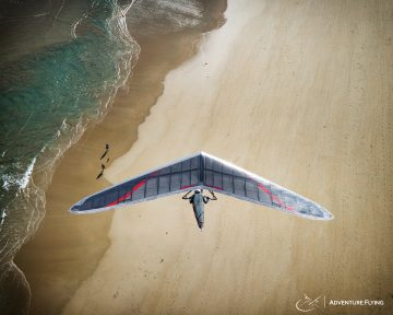 Dream of Flight Hang Gliding in Victoria
