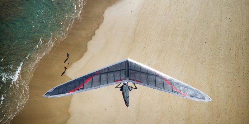 Dream of Flight Hang Gliding in Victoria