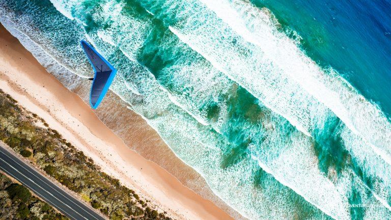 Hang Gliding Victoria Australia