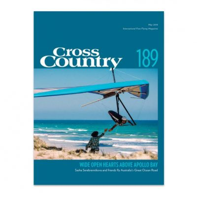 Cross Country 189