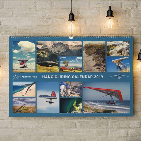Hang Gliding Calendar 2019