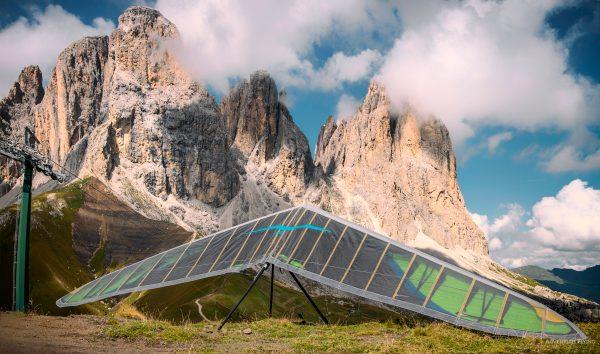 Moyes Litespeed RX Langkoffel Dolomites