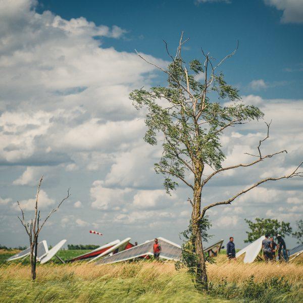 Kalmykia - Rostov - Part I - Nomands in the Sky