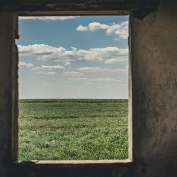 Kalmykia - Rostov - Part II - The Window into the Land of Spicy Grasses