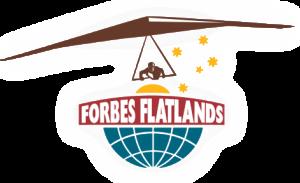 forbes flatlands hang gliding