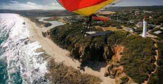 Victoria Lighthouse Moyes Litespeed