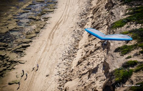 13th Beach Hang Gliding Victoria