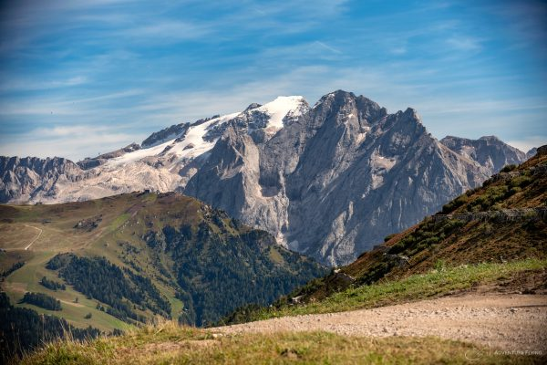 Dolomites Marmolada