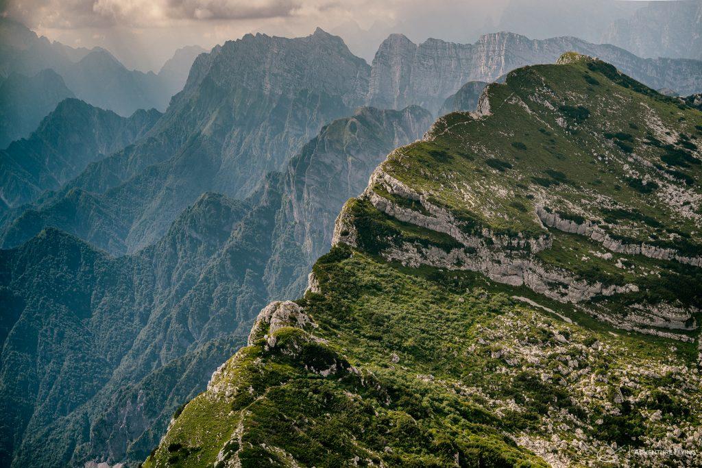 Monte Raut (2027 m)
