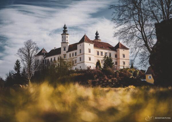 Schloss Freiberg, Steiermark